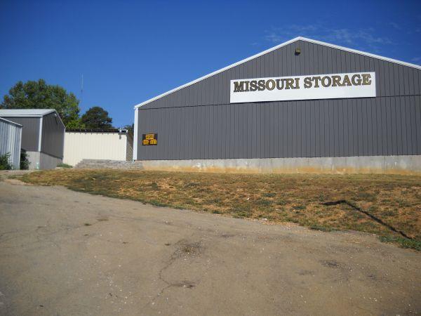 Missouri Storage 106 State HWY P Potosi, MO - Photo 1