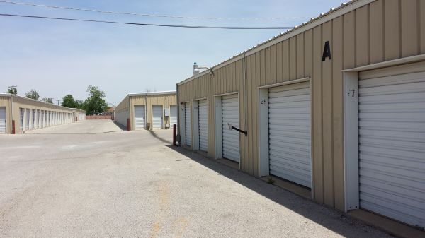 American Self Storage Lawton Lowest Rates Selfstorage Com