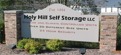 Holy Hill Self Storage 2903 State Road 167 Richfield, WI - Photo 1