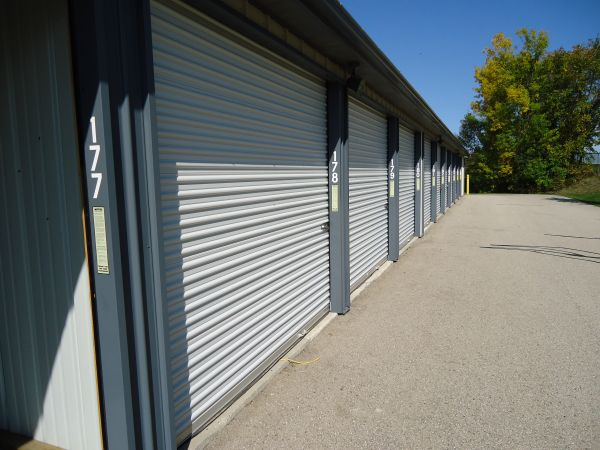 Holy Hill Self Storage 2903 State Road 167 Richfield, WI - Photo 1