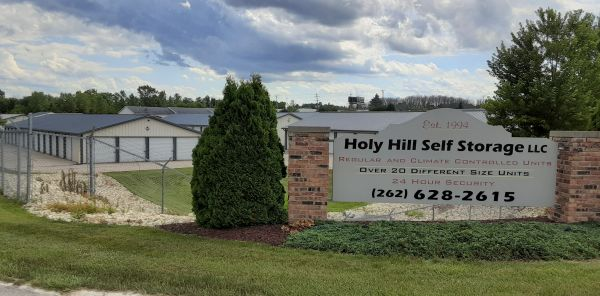 Holy Hill Self Storage 2903 State Road 167 Richfield, WI - Photo 8