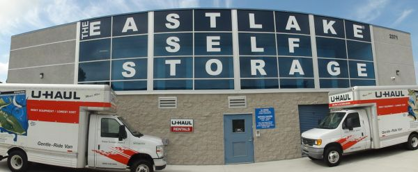 The Eastlake Self Storage 2351 Boswell Rd Chula Vista, CA - Photo 0
