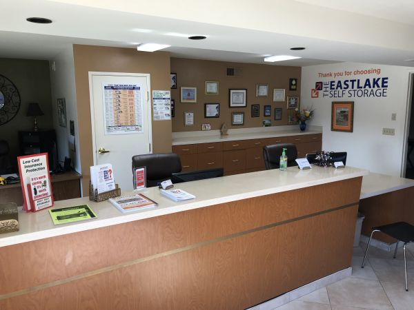 The Eastlake Self Storage 2351 Boswell Rd Chula Vista, CA - Photo 1