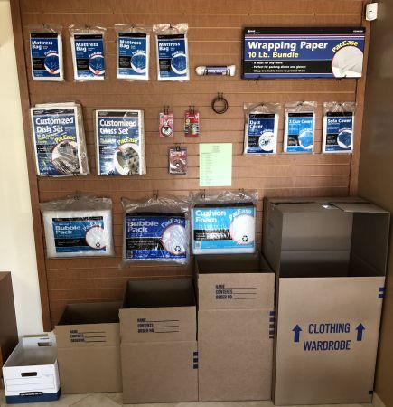 The Eastlake Self Storage 2351 Boswell Rd Chula Vista, CA - Photo 4