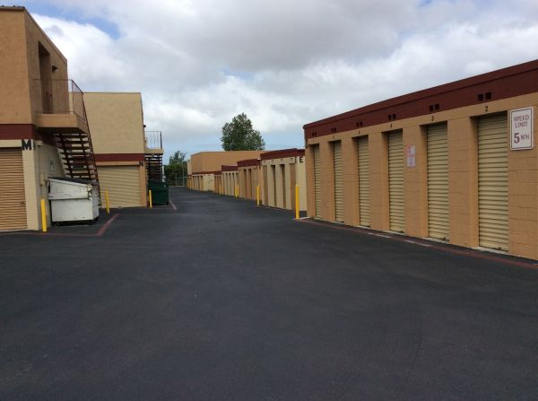 Associated Self Storage - Miramar 9434 Kearny Mesa Rd San Diego, CA - Photo 2