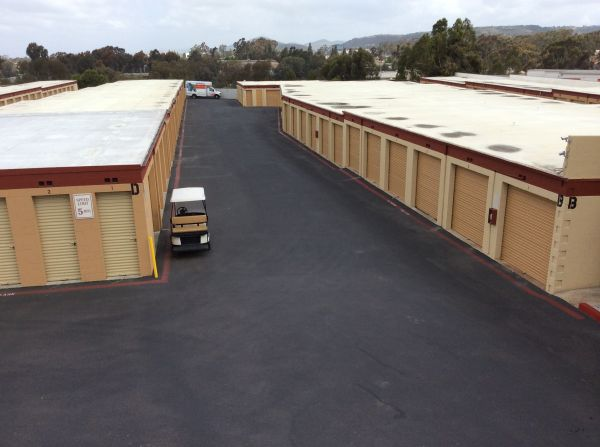 Associated Self Storage - Miramar 9434 Kearny Mesa Rd San Diego, CA - Photo 4