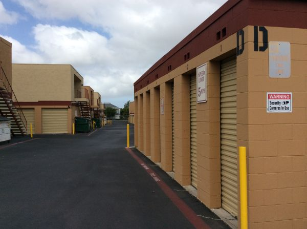 Associated Self Storage - Miramar 9434 Kearny Mesa Rd San Diego, CA - Photo 5