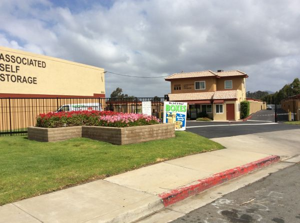 Associated Self Storage - Miramar 9434 Kearny Mesa Rd San Diego, CA - Photo 6