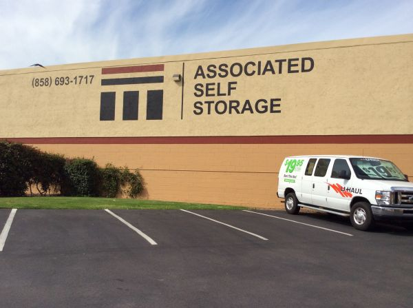 Associated Self Storage - Miramar 9434 Kearny Mesa Rd San Diego, CA - Photo 7