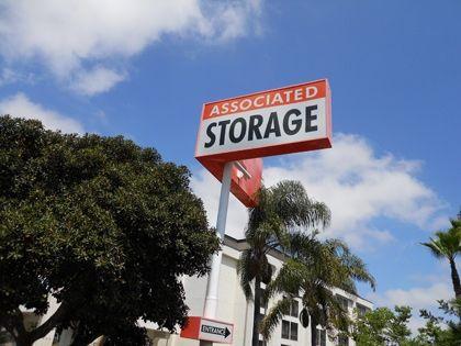 Associated Self Storage - Kearny Mesa 5450 Kearny Mesa Rd San Diego, CA - Photo 0
