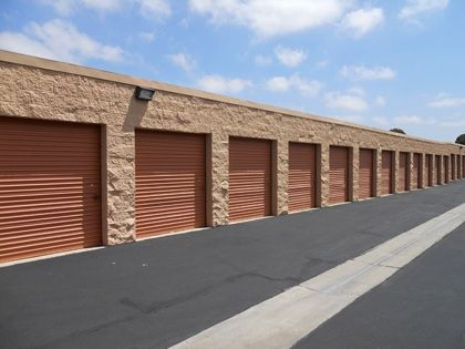 Associated Self Storage - Kearny Mesa 5450 Kearny Mesa Rd San Diego, CA - Photo 4