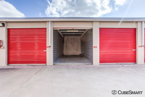 CubeSmart Self Storage - Allen 1717 Angel Pky Allen, TX - Photo 4