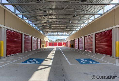 CubeSmart Self Storage - Allen 1717 Angel Pky Allen, TX - Photo 7