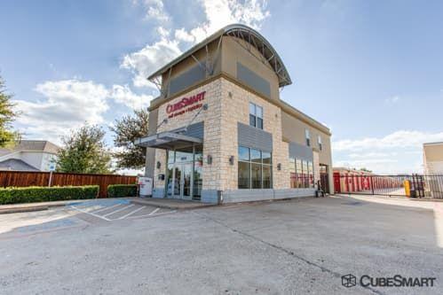 CubeSmart Self Storage - Allen 1717 Angel Pky Allen, TX - Photo 0