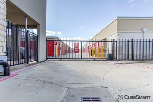 CubeSmart Self Storage - Allen 1717 Angel Pky Allen, TX - Photo 1
