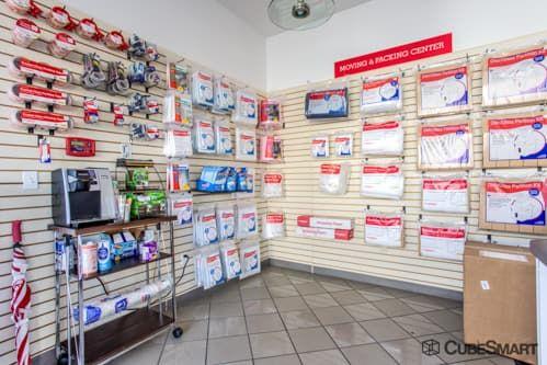 CubeSmart Self Storage - Allen 1717 Angel Pky Allen, TX - Photo 3