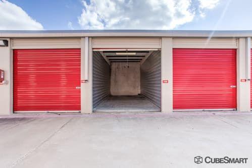 CubeSmart Self Storage - Allen 1717 Angel Pky Allen, TX - Photo 4