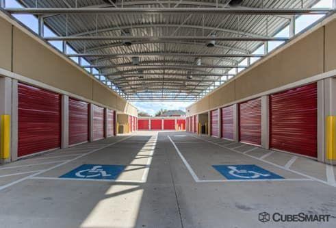 CubeSmart Self Storage - Allen 1717 Angel Pky Allen, TX - Photo 7