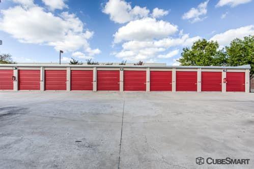 CubeSmart Self Storage - Allen 1717 Angel Pky Allen, TX - Photo 8