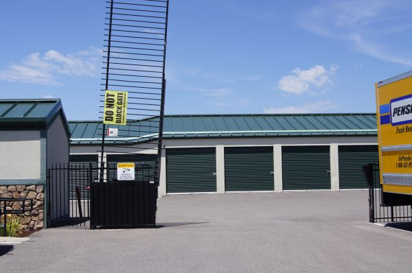 GOT Storage - Layton 153 East 2000 North Layton, UT - Photo 1