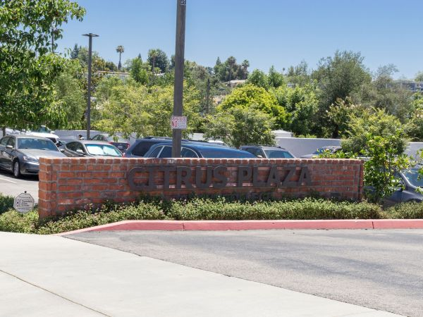 Citrus Plaza Self Storage 202 W College St Fallbrook, CA - Photo 2