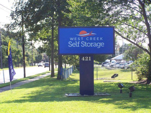 West Creek Self Storage 421 US-9 West Creek, NJ - Photo 4
