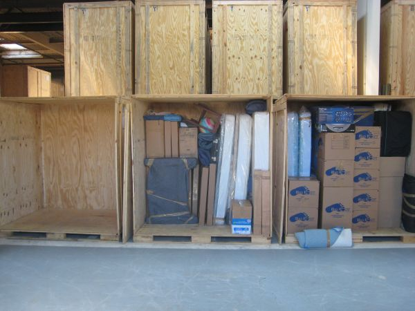 Big Foot Moving & Storage, Inc. 5 Craig Road Acton, MA - Photo 5