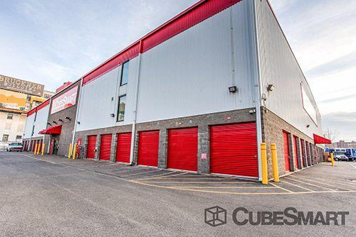 CubeSmart Self Storage - Bronx - 200 E 135th St 200 E 135th St Bronx, NY - Photo 8
