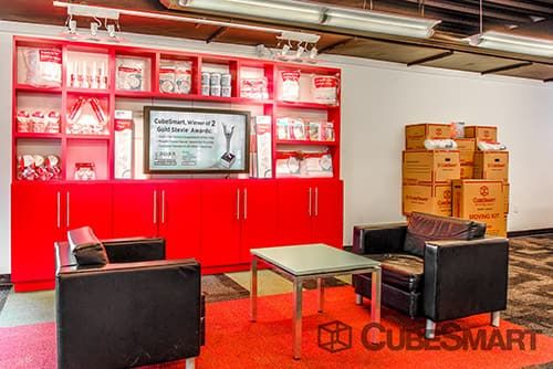 CubeSmart Self Storage - Bronx - 200 E 135th St 200 E 135th St Bronx, NY - Photo 2