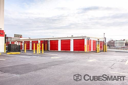 CubeSmart Self Storage - Bronx - 200 E 135th St 200 E 135th St Bronx, NY - Photo 6