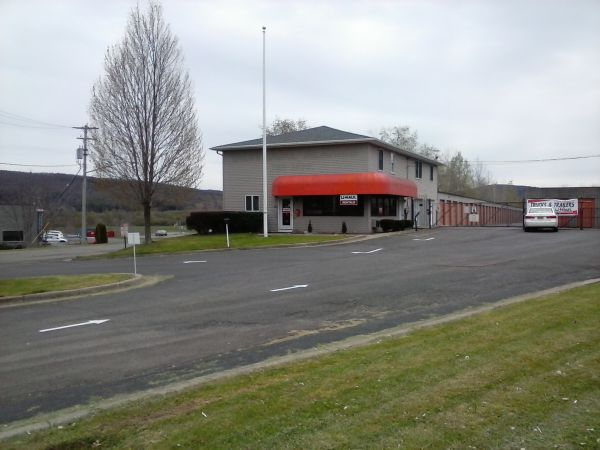 The Storage Mall - Endicott 1400 Campville Rd Endicott, NY - Photo 2