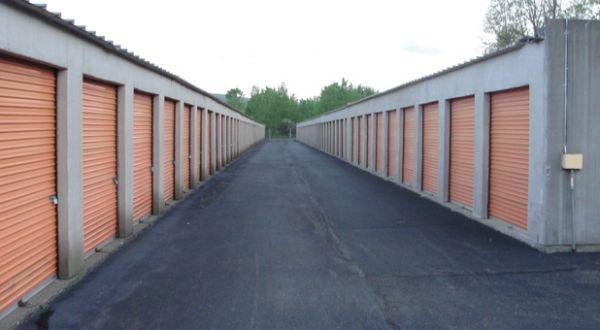 The Storage Mall - Endicott 1400 Campville Rd Endicott, NY - Photo 3