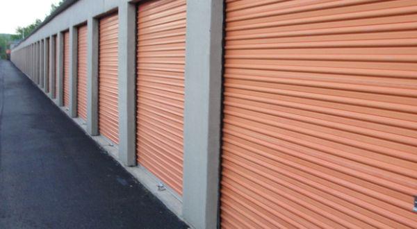 The Storage Mall - Endicott 1400 Campville Rd Endicott, NY - Photo 4
