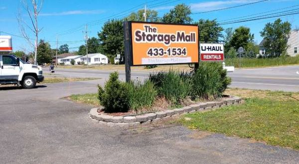 The Storage Mall - Lockport 6680 Lincoln Ave Lockport, NY - Photo 1