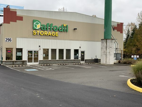 Daffodil Storage - Milton 296 Porter Way Milton, WA - Photo 0