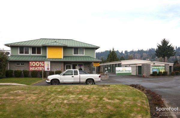 Daffodil Storage - Puyallup 10715 Valley Ave E Puyallup, WA - Photo 0
