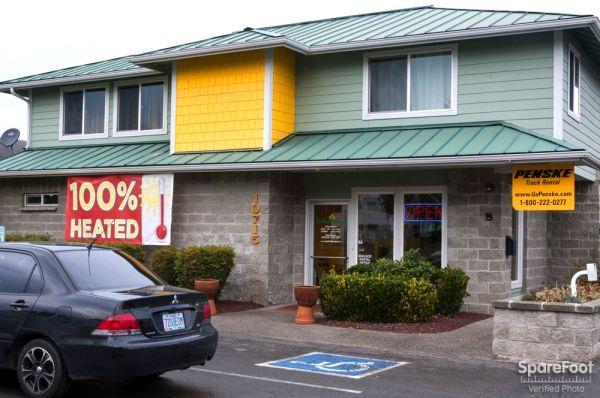 Daffodil Storage - Puyallup 10715 Valley Ave E Puyallup, WA - Photo 1