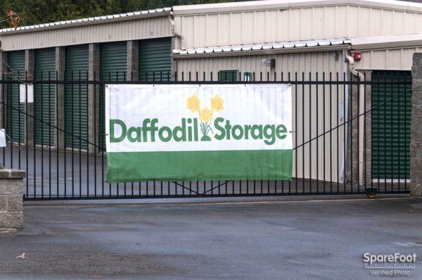 Daffodil Storage - Puyallup 10715 Valley Ave E Puyallup, WA - Photo 2