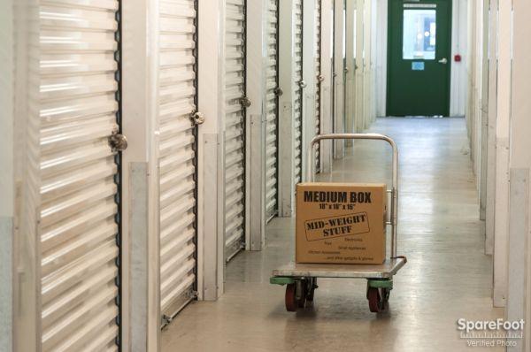 Daffodil Storage - Puyallup 10715 Valley Ave E Puyallup, WA - Photo 10