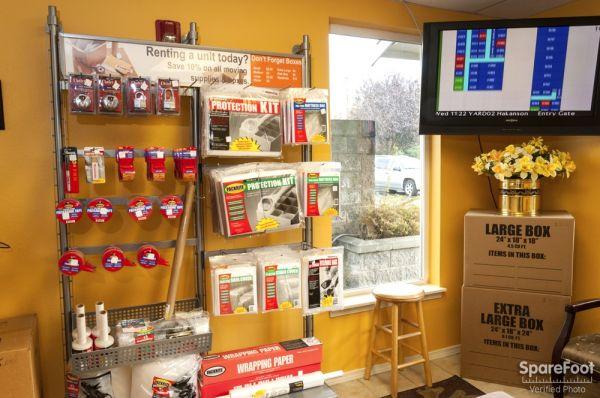 Daffodil Storage - Puyallup 10715 Valley Ave E Puyallup, WA - Photo 11