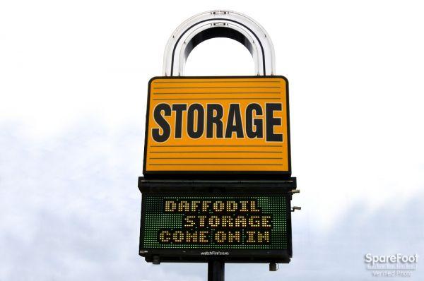 Daffodil Storage - Puyallup 10715 Valley Ave E Puyallup, WA - Photo 13