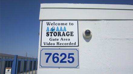 Marvelous A AAA Houston Storage7625 N Loop E Fwy   Houston, TX   Photo 6 ...