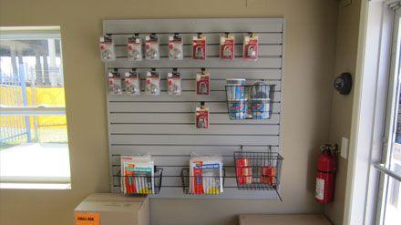 ... A AAA Houston Storage7625 N Loop E Fwy   Houston, TX   Photo 7 ...
