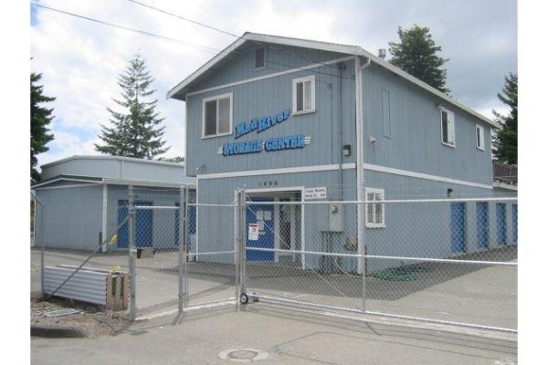 Mad River Storage 1400 Glendale Dr McKinleyville, CA - Photo 0