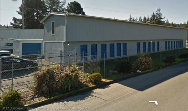 Mad River Storage 1400 Glendale Dr McKinleyville, CA - Photo 2