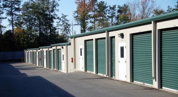 Anchor Self Storage - Lake Wylie 4937 Charlotte Hwy Clover, SC - Photo 3
