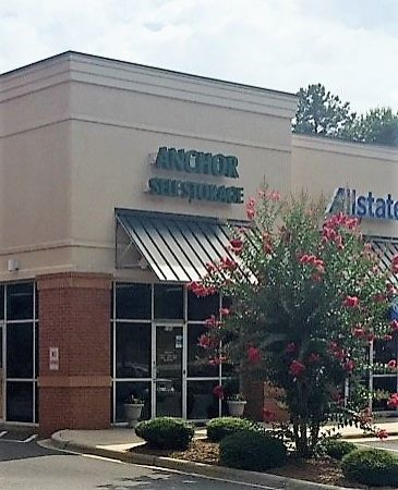 Anchor Self Storage - Lake Wylie 4937 Charlotte Hwy Clover, SC - Photo 0
