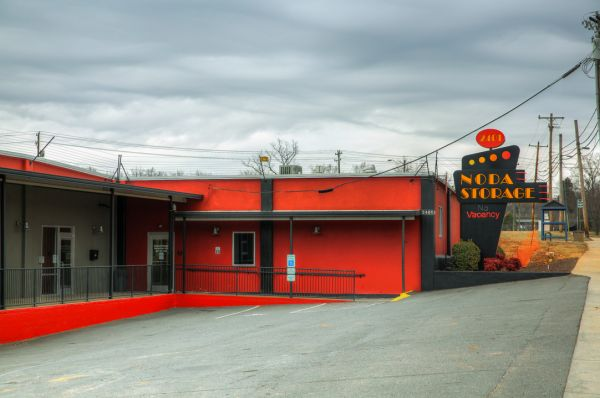 NoDa Storage 2401 N Davidson St Charlotte, NC - Photo 1