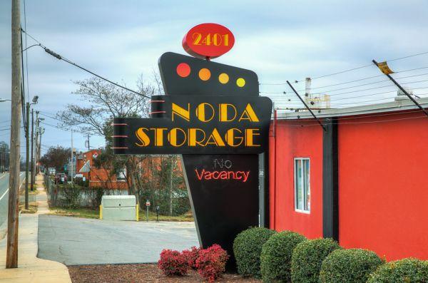 NoDa Storage 2401 N Davidson St Charlotte, NC - Photo 2