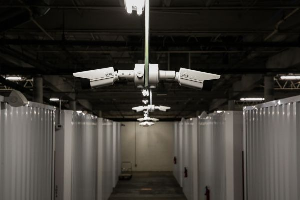 NoDa Storage 2401 N Davidson St Charlotte, NC - Photo 5